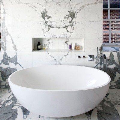 marble bath 3, White-and-Grey-Marbled-Bathroom-Livingetc-Housetohome