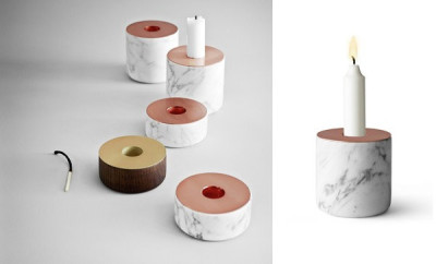 marble-candleholders